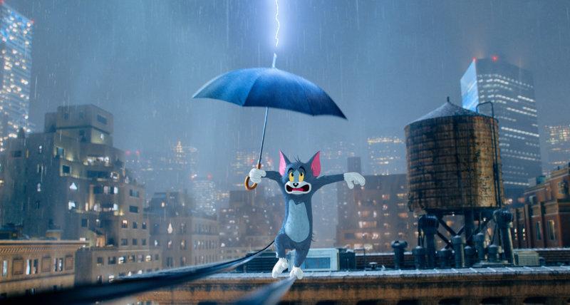 Tom and Jerry - Bild Nr. 6