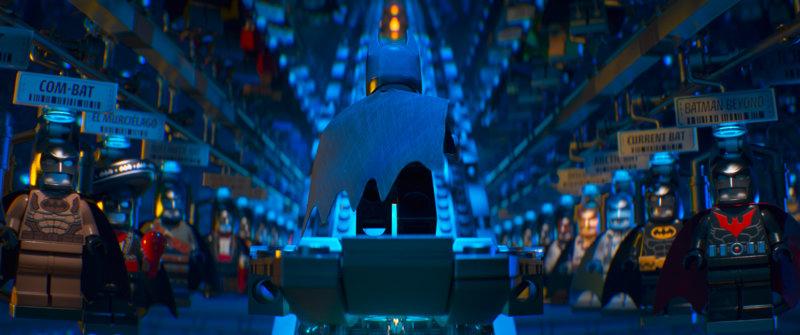 The Lego Batman Movie - Bild Nr. 2