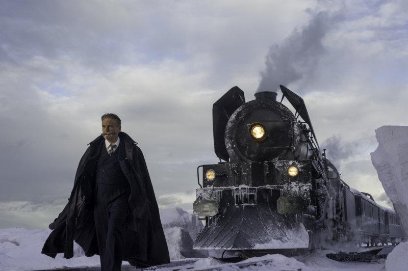Mord im Orient Express - Bild Nr. 1