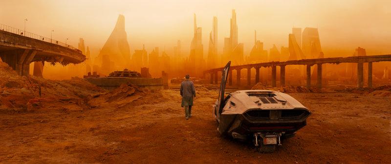 Blade Runner 2049 - Bild Nr. 1