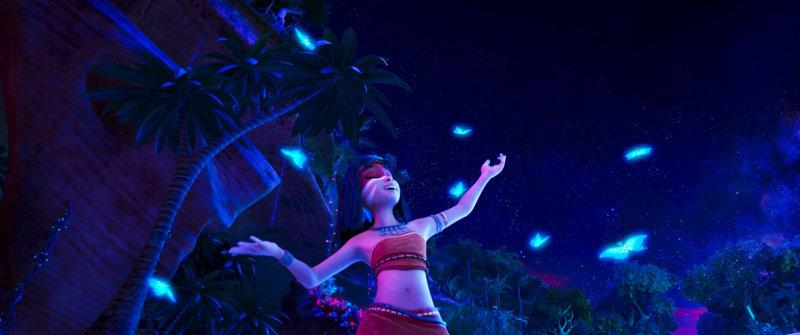 Ainbo: Spirit of the Amazon - Bild Nr. 12