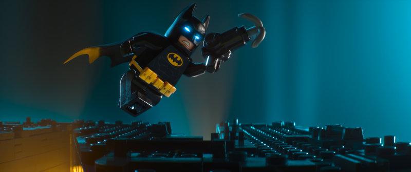 The Lego Batman Movie - Bild Nr. 8