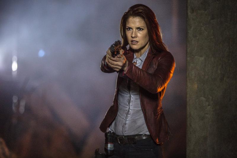 Resident Evil - The Final Chapter - Bild Nr. 13