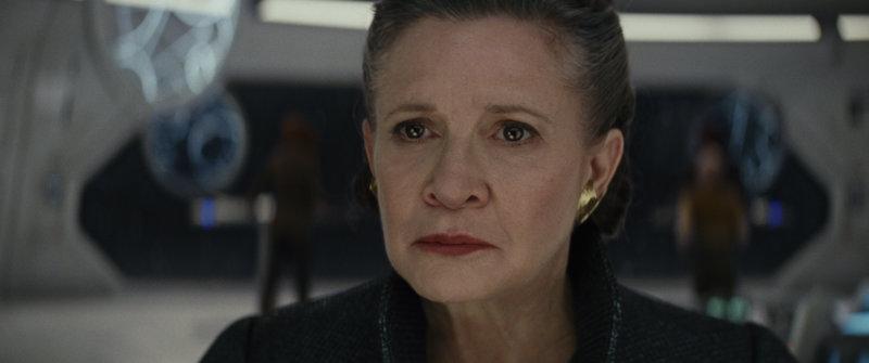 Star Wars: Die letzten Jedi - Bild Nr. 29