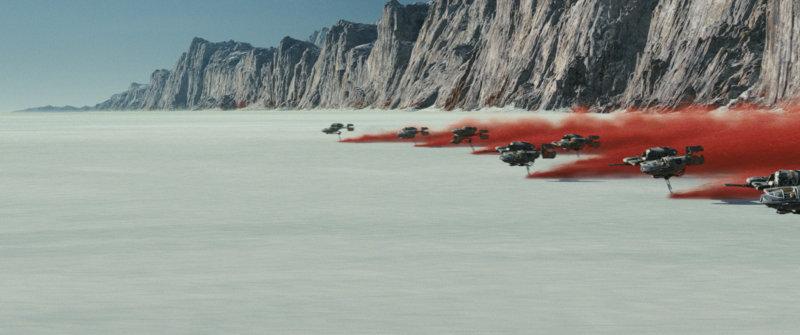 Star Wars: Die letzten Jedi - Bild Nr. 12